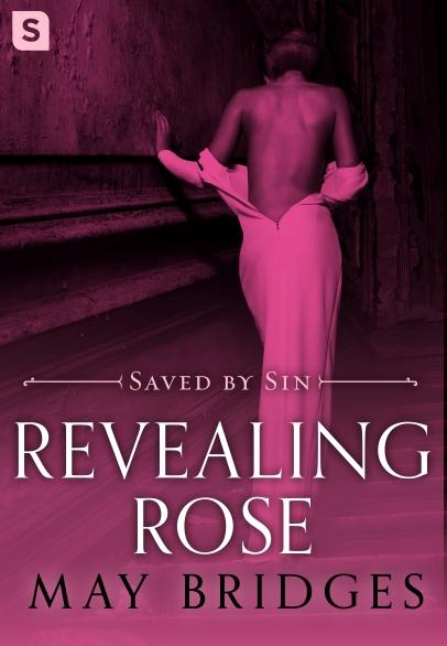 Revealing Rose 1